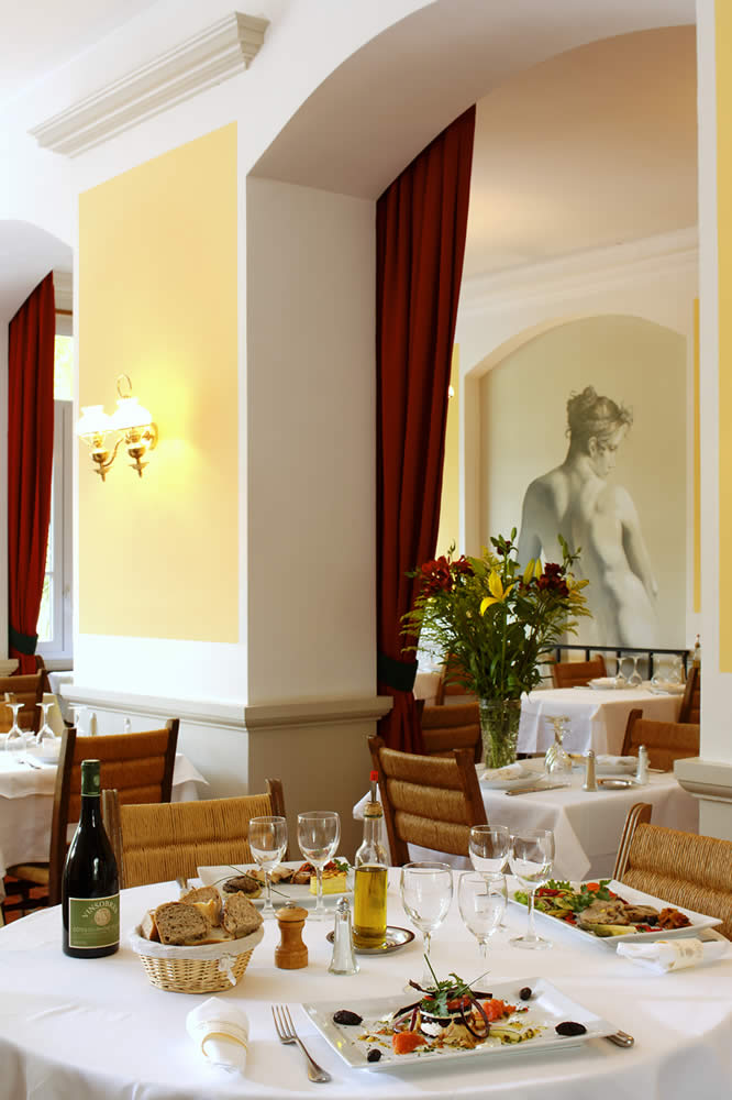 Restaurant Colombet